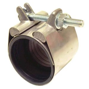 S.S. COLLAR LEAK CLAMPS 5234
