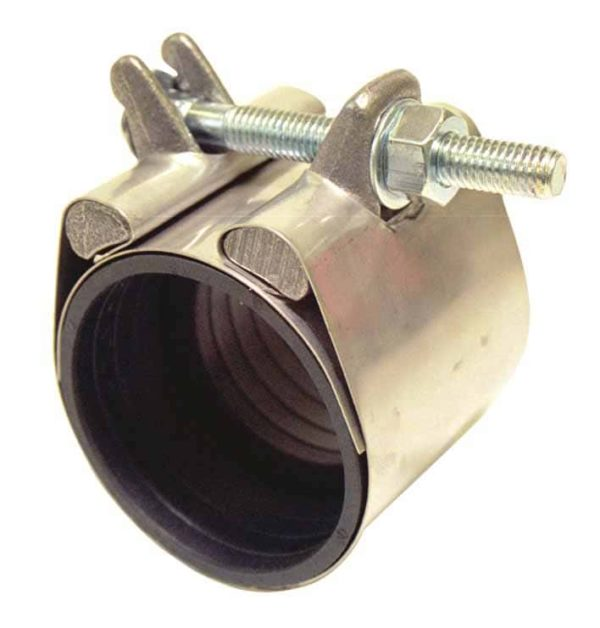 S.S. COLLAR LEAK CLAMPS 5235